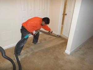 911 Restoration Flood Damage Cleanup