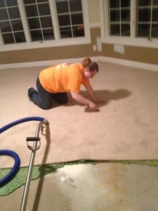 11 Restoration Carpet Cleaning