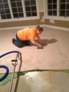 11 Restoration Carpet Cleaning