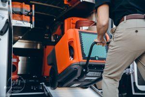 911Restoration-Commercial Damage Restoration