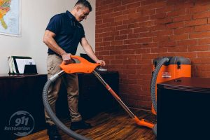 911Restoration-Trenton-Water Damage and Mold Removal