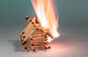 Fire Damage Restoration – How the Experts Do It